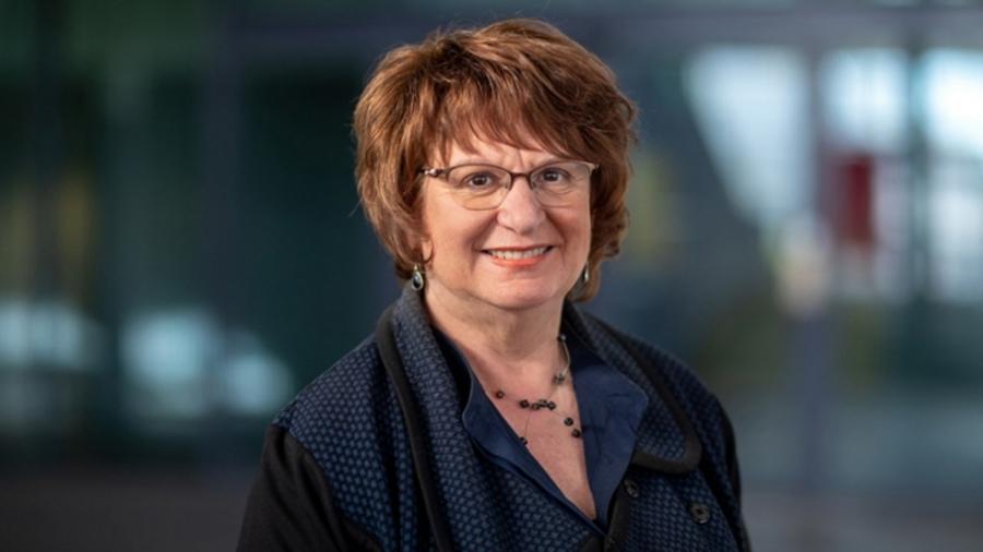 Mariëtte Hamer houdt Kohnstammlezing 2020