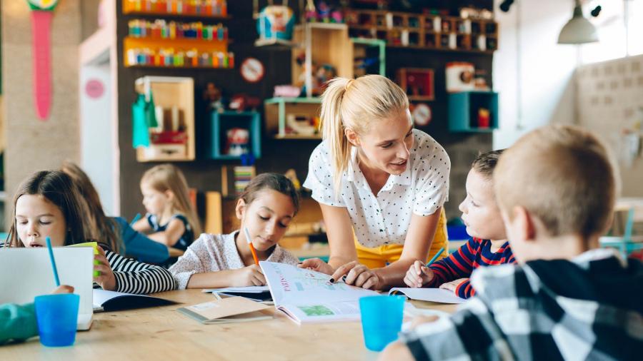 Onderwijsinterventies monitoren, evalueren en verduurzamen