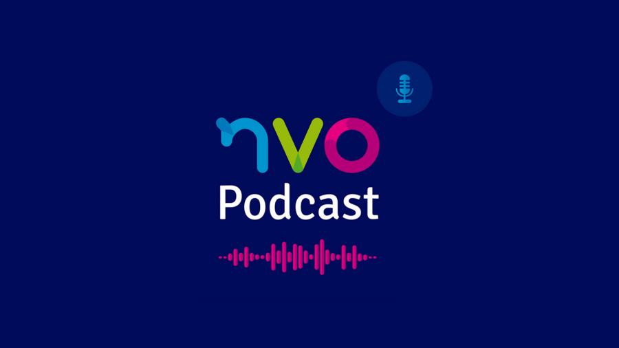 Podcast over onderzoek 'Zicht op thuiszitten'